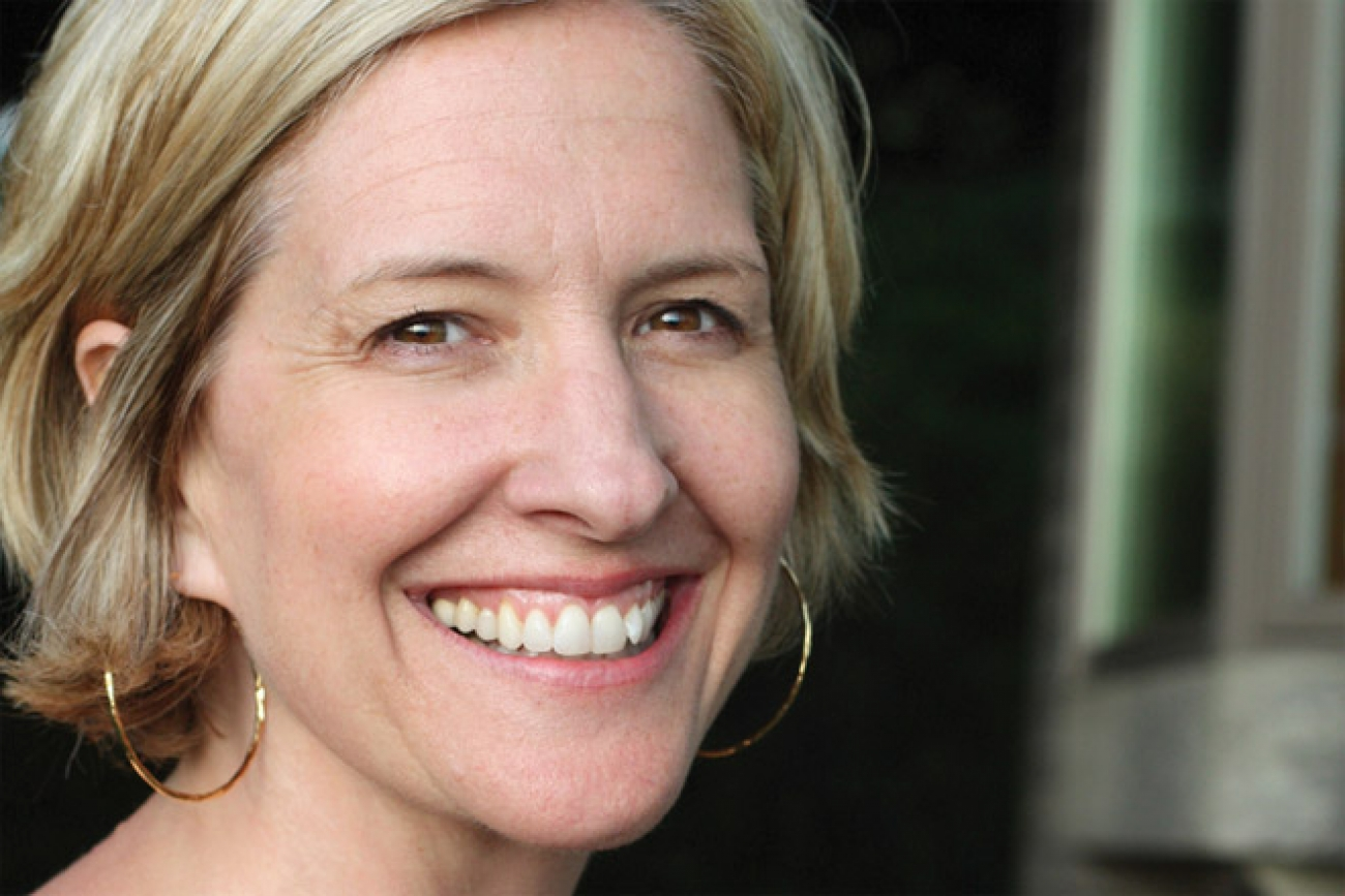 Brené Brown - Giving your all