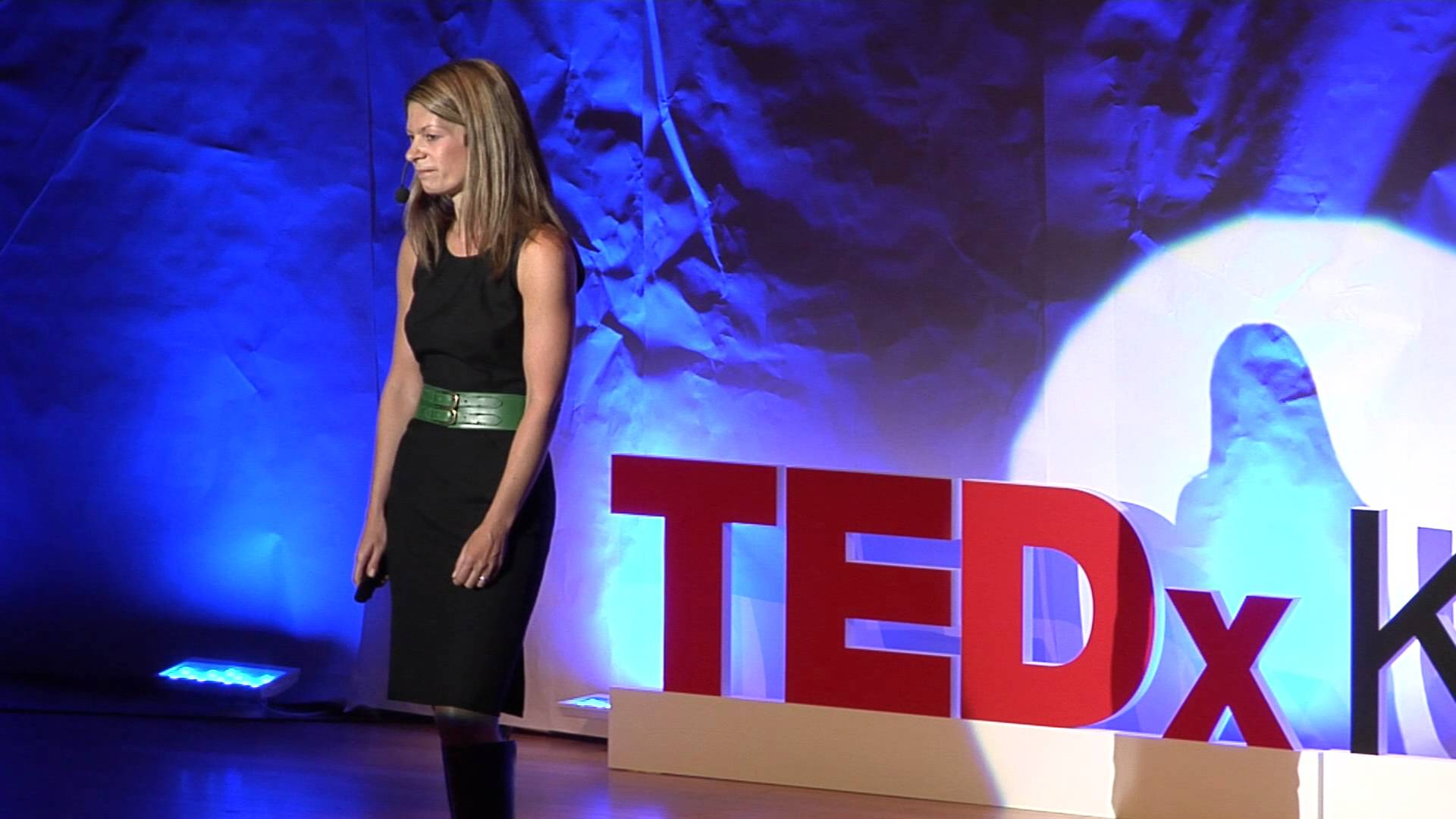 Catherine Courage - Creating Creative Cultures