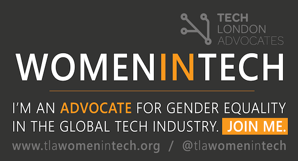 TLA Women in Tech_ADVOCATE