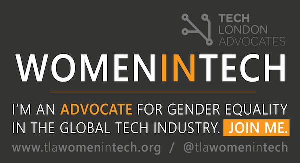TLA Women in Tech_ADVOCATE