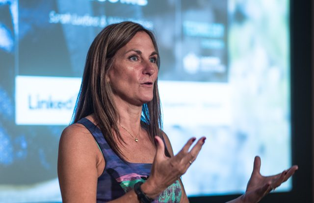 Tyche Leadership Consulting_Gender Diversity Coach Nikki Watkins