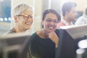 Nikki Watkins - Tackling the IT skills shortage by closing the gender gap